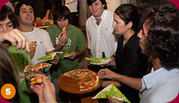 CATERING FOOD CATERING CATERING SERVICE PARTY CATERING SERVICIOS EVENTOS LIVINGS