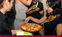 PIZZA PARTY CATERING PIZZA PARTY A DOMICILIO PIZA PARTI PIZZA EVENTOS